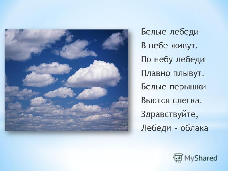 Небо и облака. Белые облака на синем небе. Футажи для видеомонтажа.