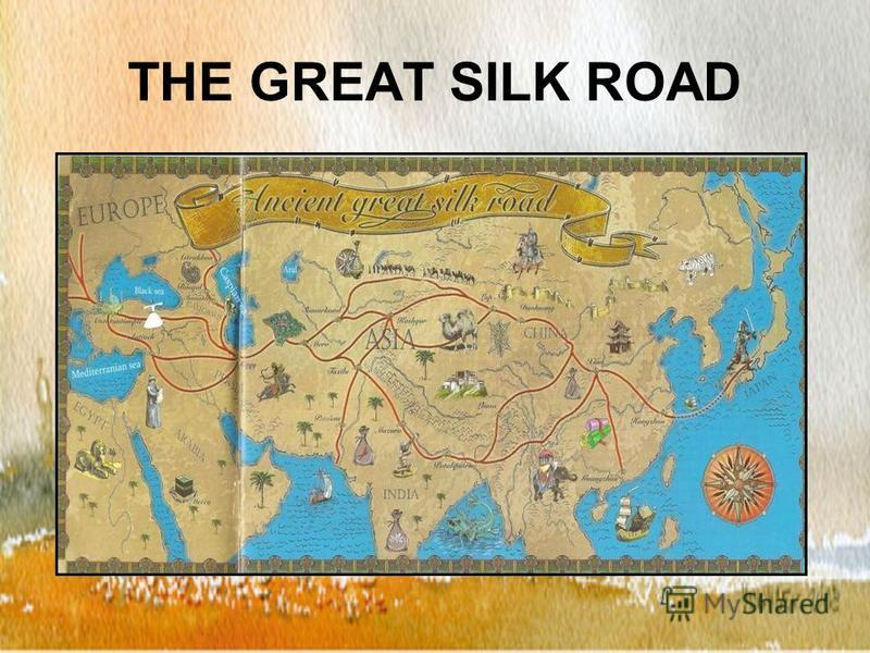"""an analysis of the influence of hellenism on the silk road The """"silk road"""" label is relatively recent, coined only in 1877 by the german geographer ferdinand von richthofen, uncle of the first world war flying ace, the red baron (one of many."""