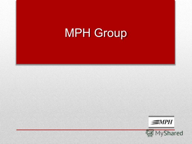 MPH Group