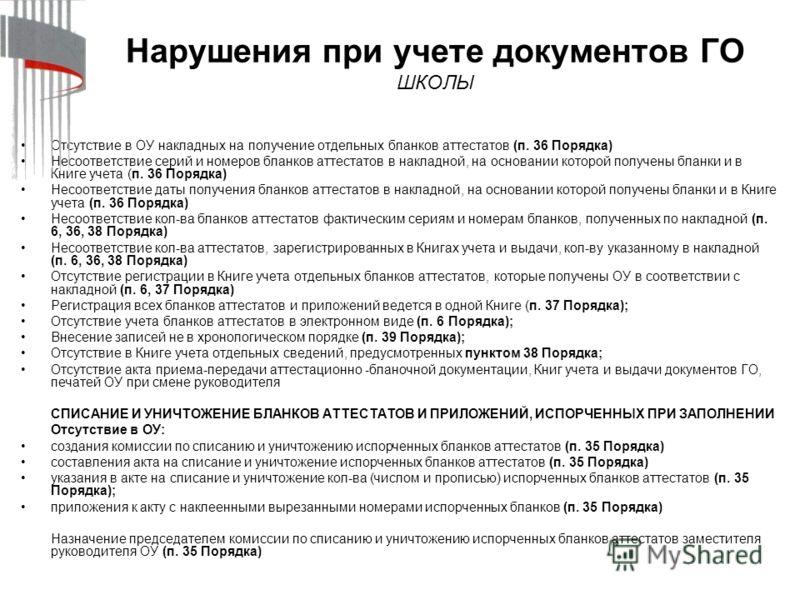 Бланки Документов Об Образовании И Квалификации