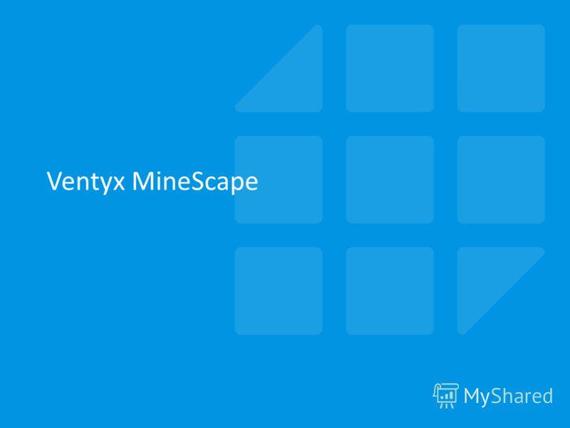 Ventyx MineScape