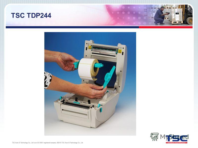 TSC TDP244