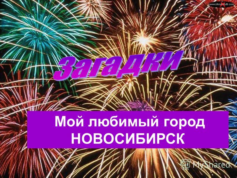 Новосибирск новости информация