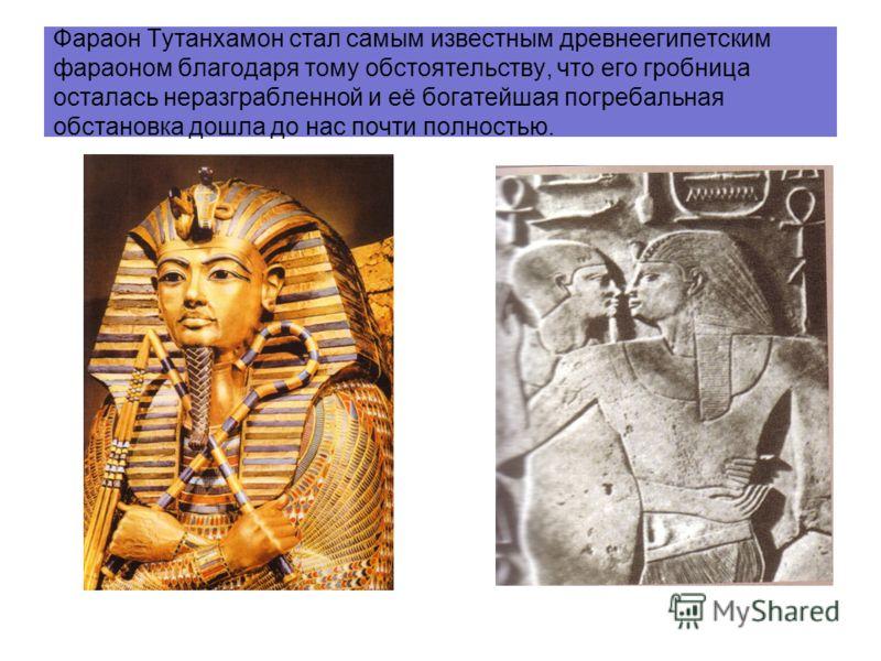 Больше всего поражают пирамиды – гигантские усыпальницы египетских фараонов. Самая первая египетская пирамида была сооружена для фараона Джосера.