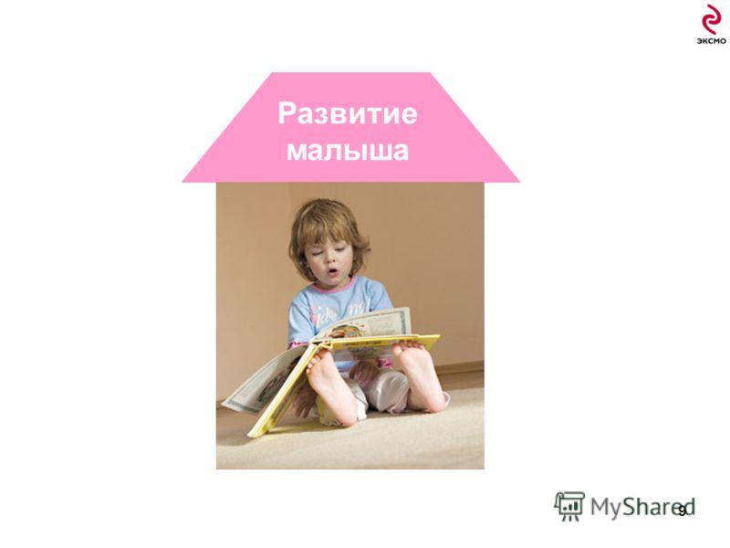 999 Развитие малыша