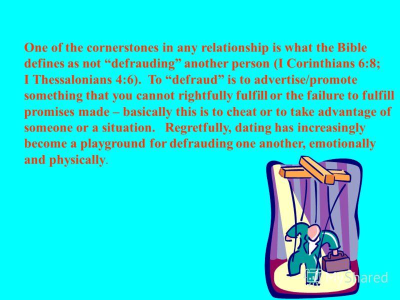 Последние несколько десятилетий евангельские христиане задаются вопросом, - что происходит с браком и семейной жизнью. Однако к концу 20-го века появились люди, которые пытаются помочь евангельской молодежи и дать ей принципы построения отношений с п