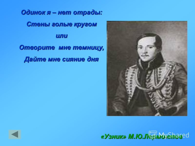 Я лиру посвятил народу своему, Быть может, я умру неведомый ему Николай Алексеевич Некрасов