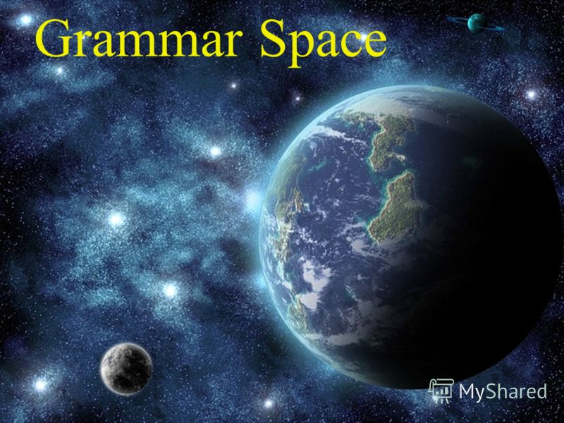 7 2 Grammar Space