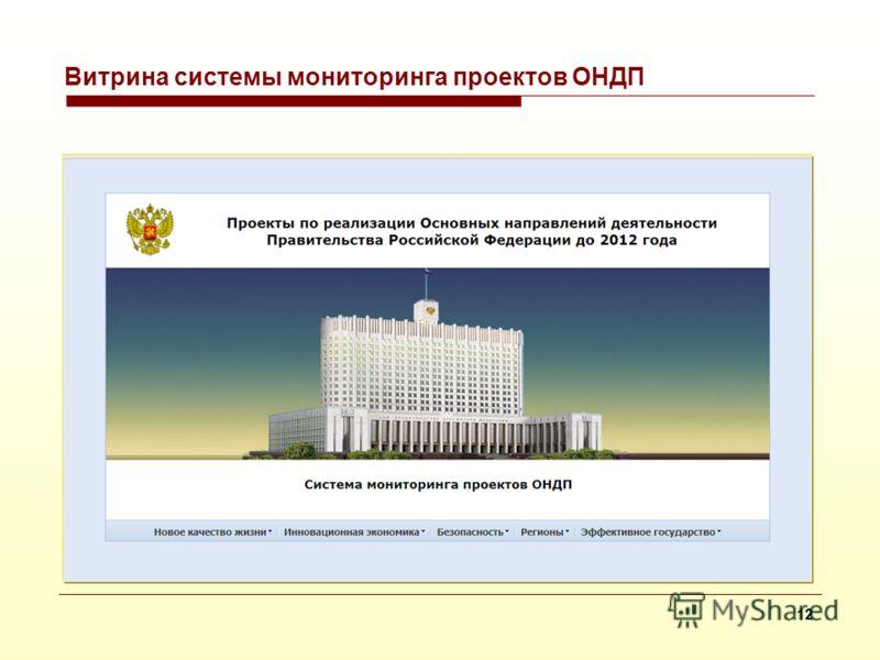 11 Система сбора отчетов ответственных исполнителей проектов (2)