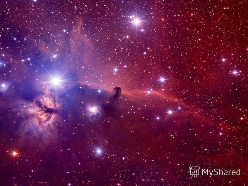 Небо глазами МАСТЕРа (снимок сделан 16 марта 20111 г. на Урале)