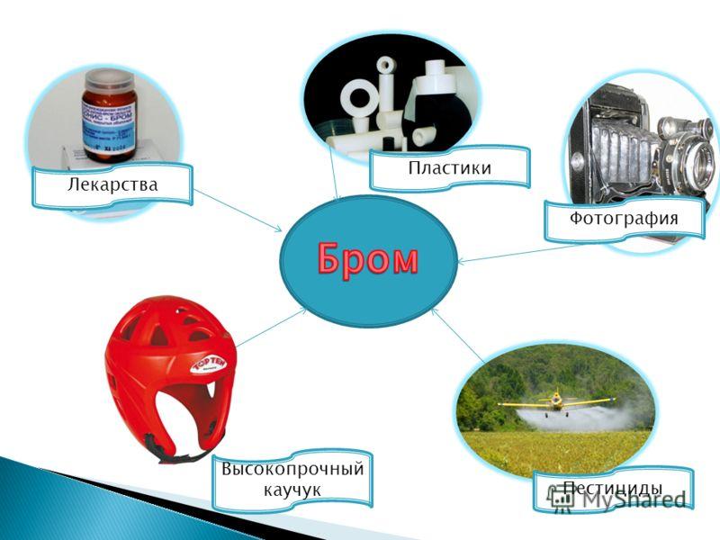 Высокопрочный каучук Фотография Пластики Пестициды