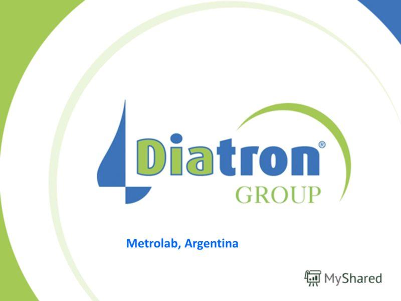 Metrolab, Argentina