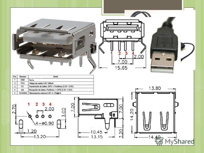 USB порт. Способ соединение двух компьютеров через USB порты. USB это универсальный интерфейс (последовательный порт) для подключения 127 устройств. Для соединения двух компьютеров требуется только кабель usb link.