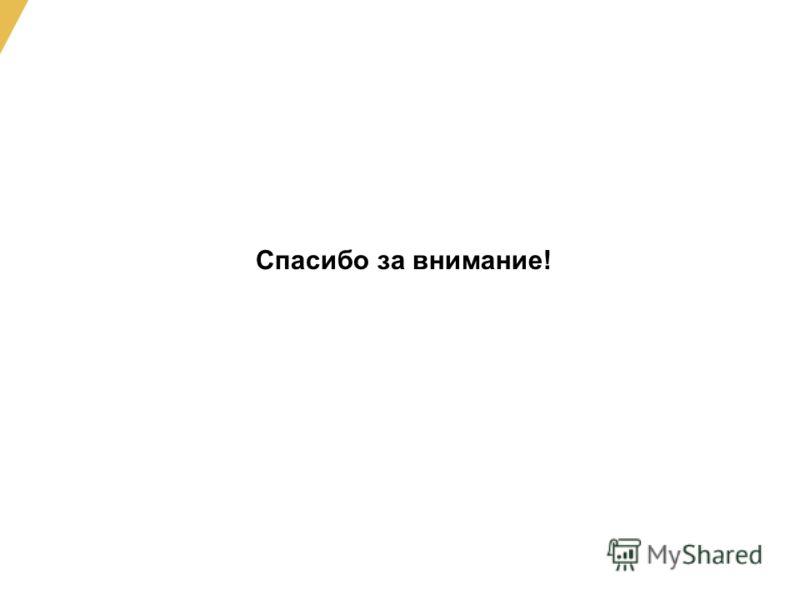 Спасибо за внимание! 05.06.2013октября 2010 www.moesk.ru
