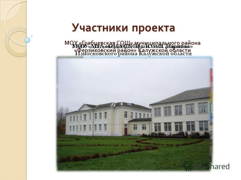 Министерство образования и науки Калужской области