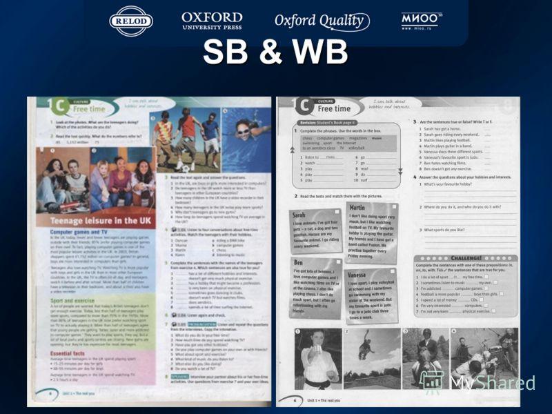 SB & WB