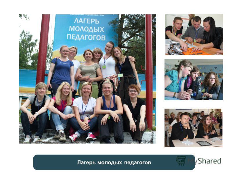 11 Лагерь молодых педагогов