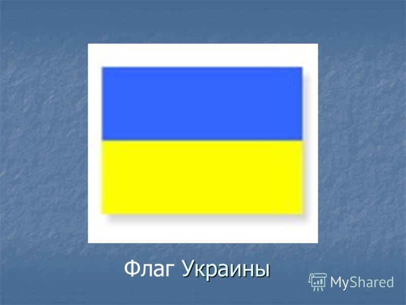 Украины Флаг Украины
