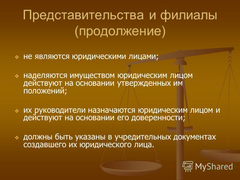 Реферат Юридические лица  Xreferatcom  Банк рефератов