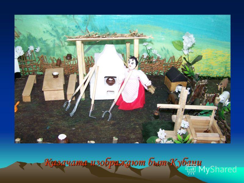 Выставка православной культуры
