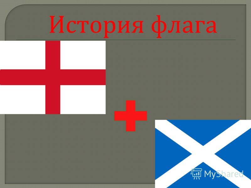 История флага