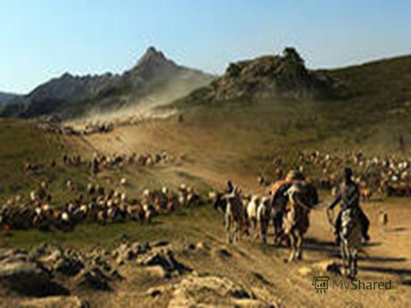 Презентация Казахского Ханства Керея И Жанибека