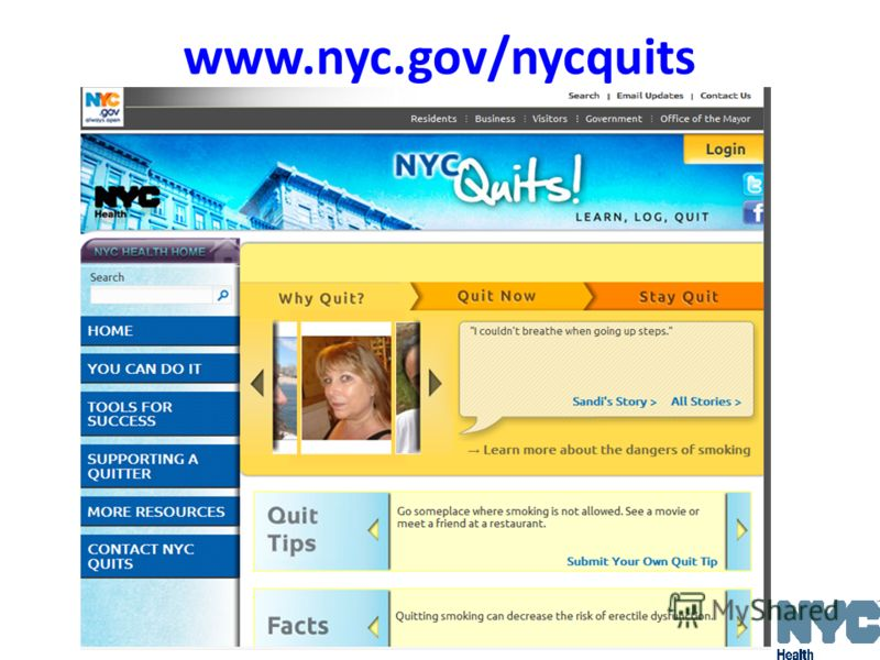 www.nyc.gov/nycquits