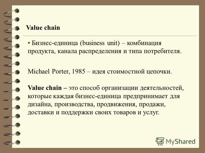 Формы экономической организации: сеть