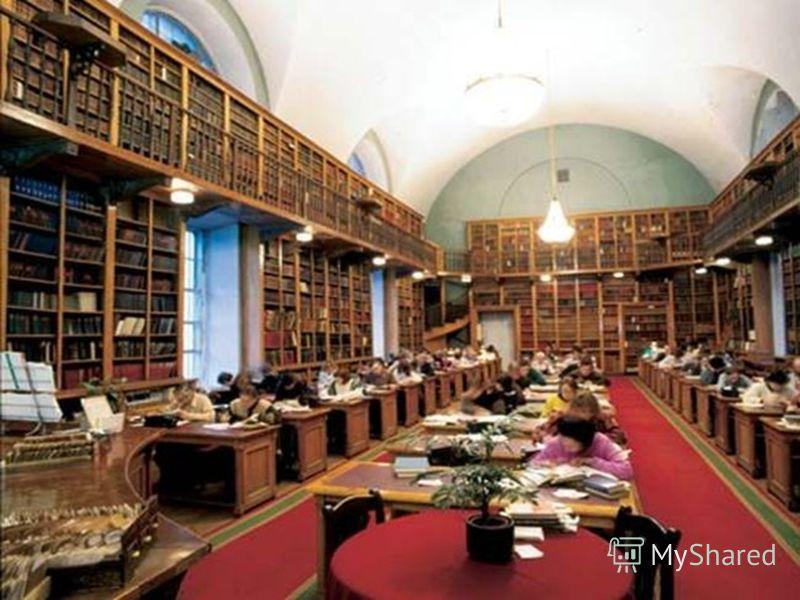 СОЧИНЕНИЕ «Школьная библиотека XXI века». Я считаю, что в XXI веке нужно привлечь больше читателей в библиотеки, потому что многие не любят читать, некоторые совсем перестали это делать. Чтобы в библиотеке стало интересней, нужно поставить компьютер