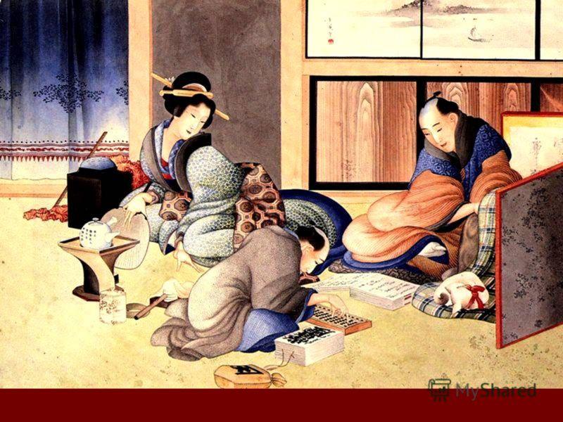 Период междоусобиц Новый этап истории средневековой Японии связан с увеличением влияния самураев – служилых людей и военной аристократии. Особенно сильно это стало заметно в периоды Камакура (XII-XIV века) и Муромати (XIV-XVI века). Именно в эти пери
