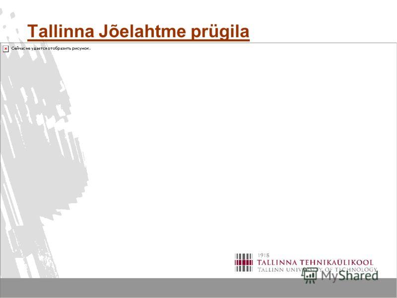 Tallinna Jõelahtme prügila