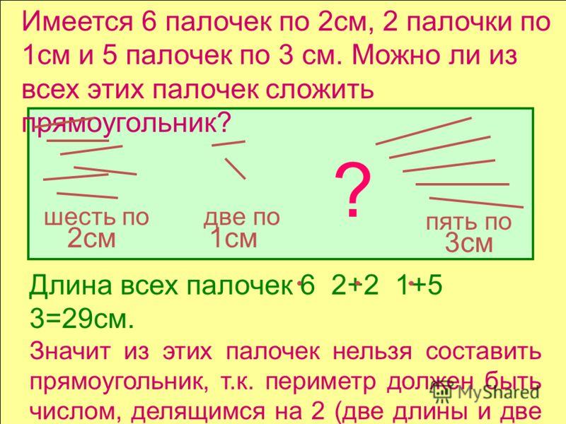 Назовите фигуры равной площади. 1 2 3 4 5 6 Фигуры 1, 4, 5, 6 равной площади.