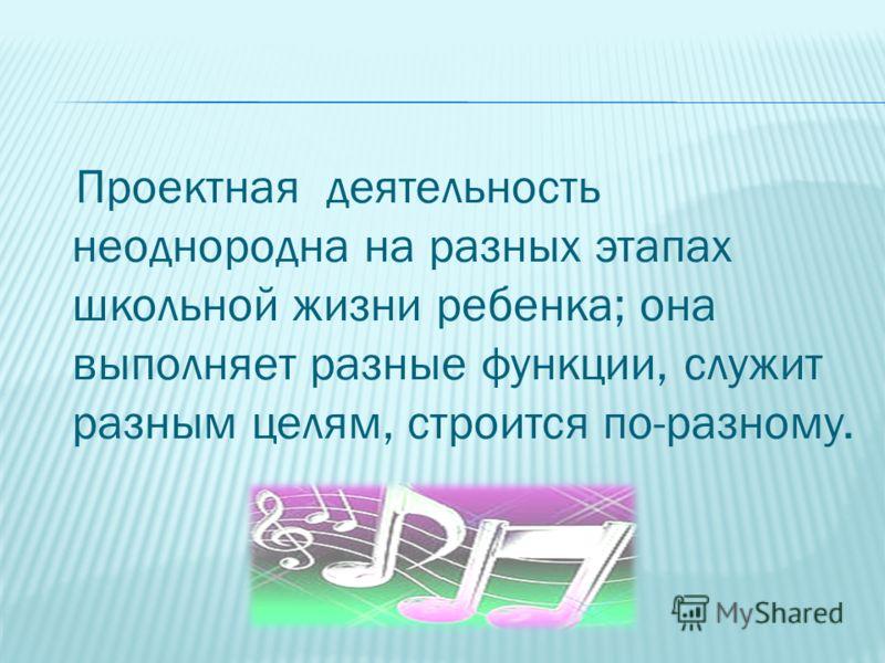 Презентация Проектной Организации