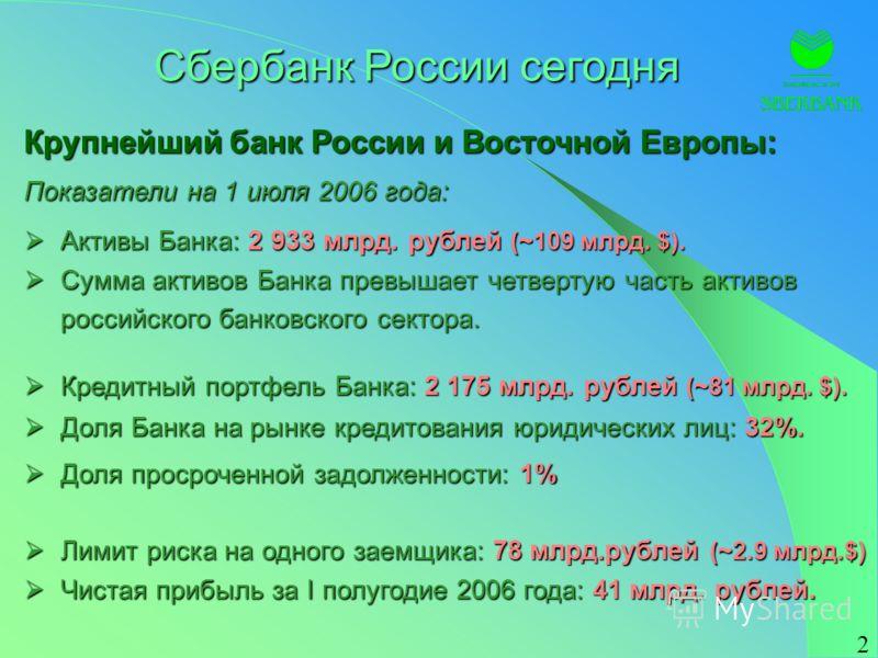 1 Дальневосточный Международный Экономический Форум Опыт Сбербанка России в финансировании проектов транспортной отрасли.