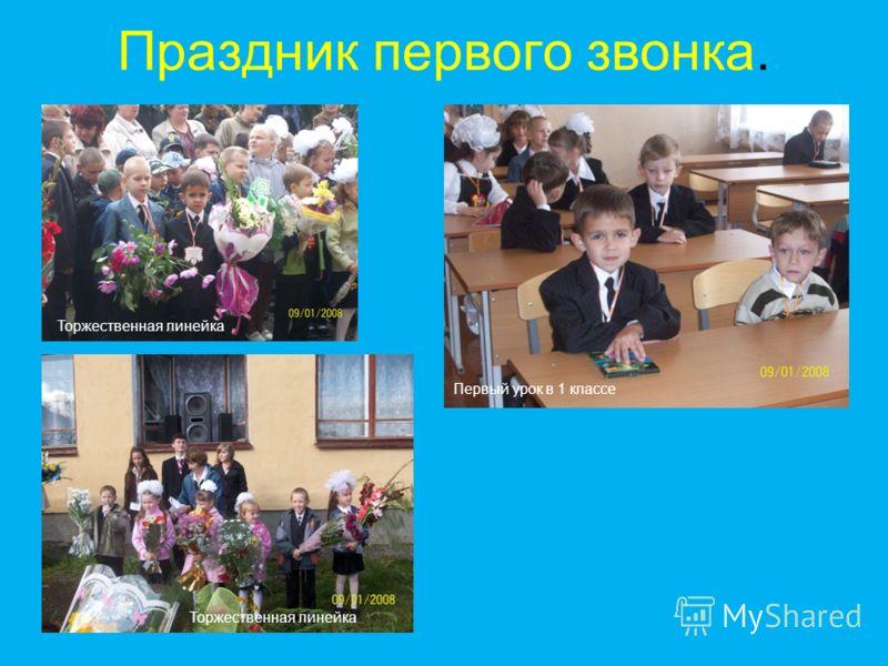 Сценарий праздника лучший класс школы