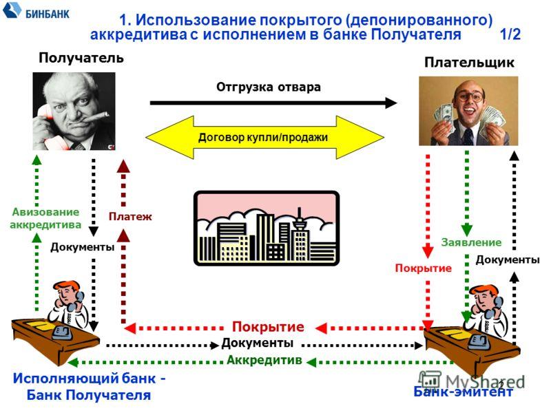 Договор купли/продажи