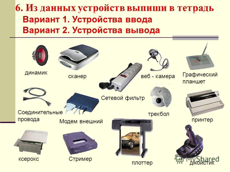 Джойстик принтер графический планшет