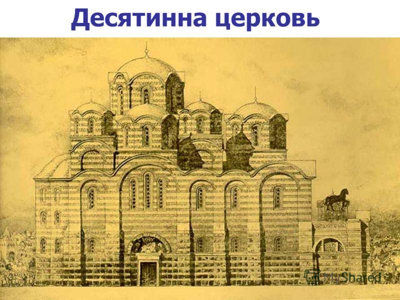 монументальная живопись киевской руси:
