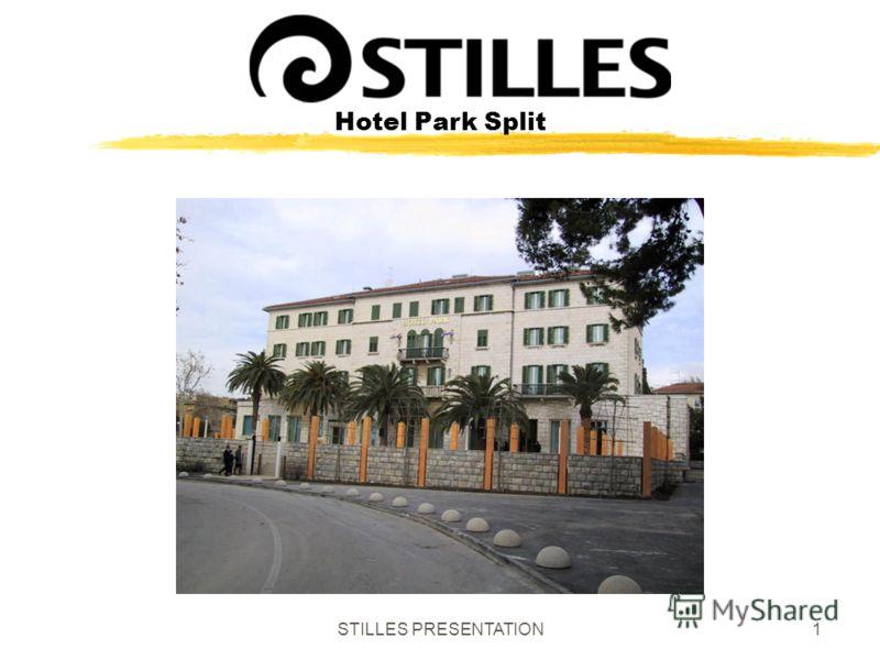 STILLES PRESENTATION1 Hotel Park Split