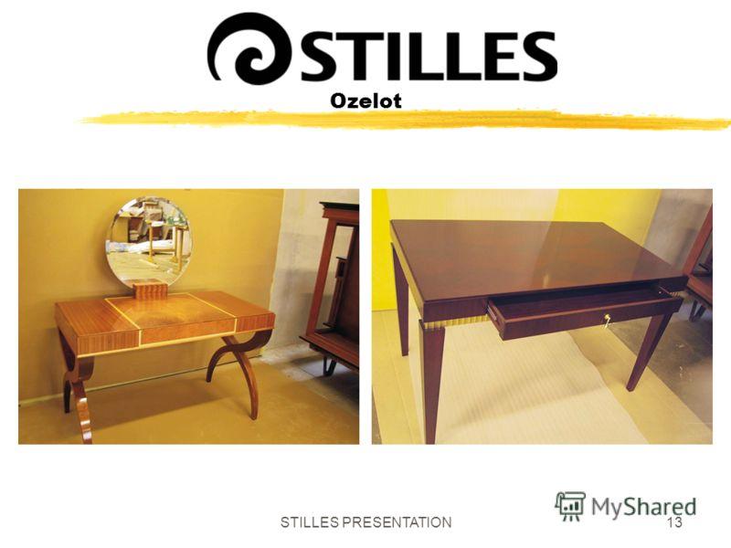 STILLES PRESENTATION13 Ozelot