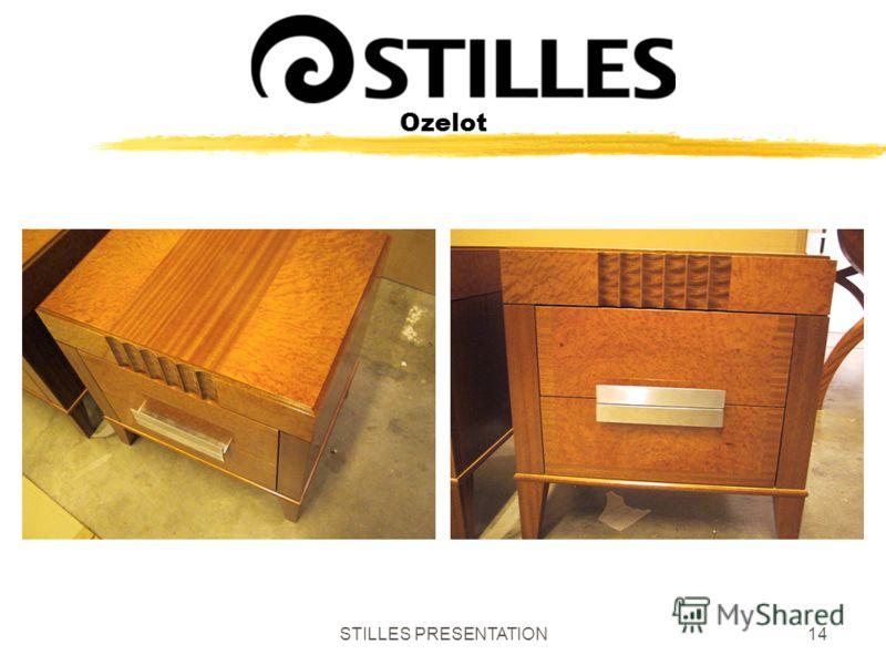 STILLES PRESENTATION14 Ozelot