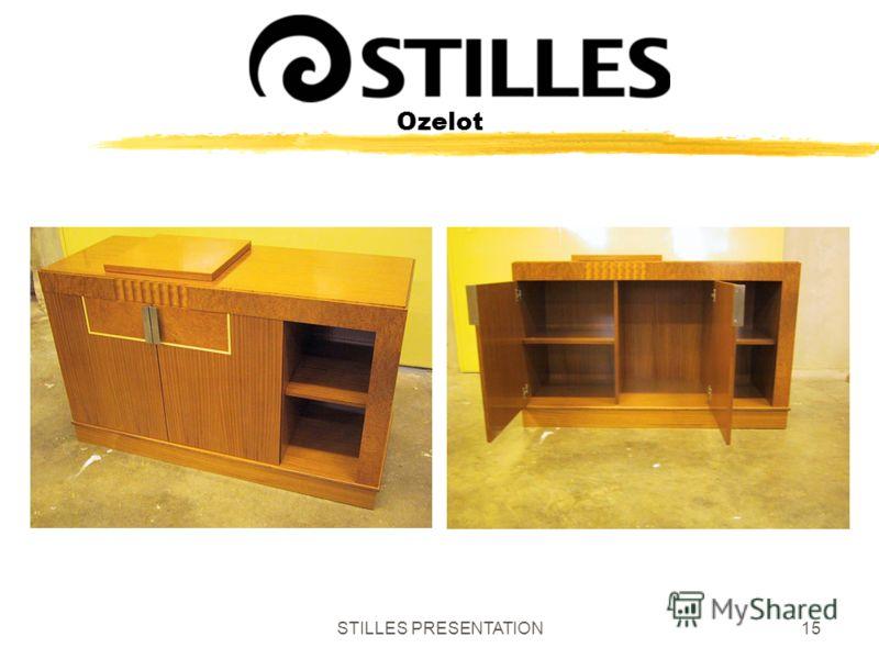 STILLES PRESENTATION15 Ozelot