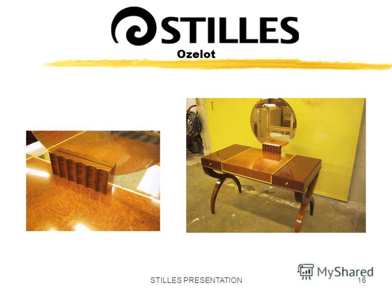 STILLES PRESENTATION16 Ozelot