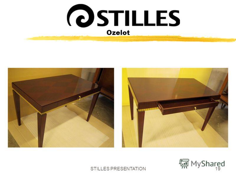 STILLES PRESENTATION19 Ozelot