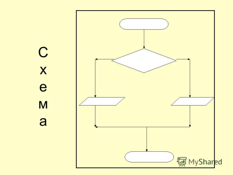 СхемаСхема