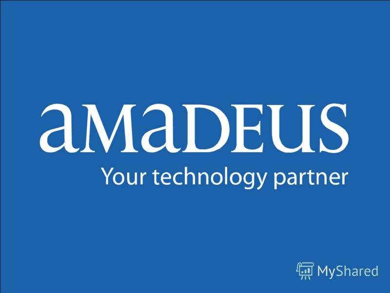 © 2008 Amadeus IT Group SA 27