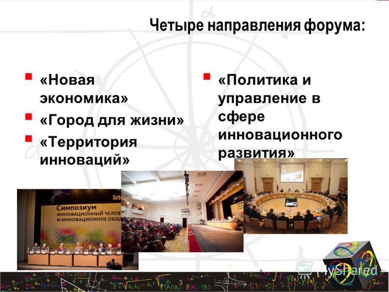 14 IV Международный инновационный форум Interra Обсуждение и осмысление концепций и практики инновационного развития в экономике и социальной сфере Инкубатор креативных идей и проектов Концентрация местных инновационных ресурсов Продвижение территори