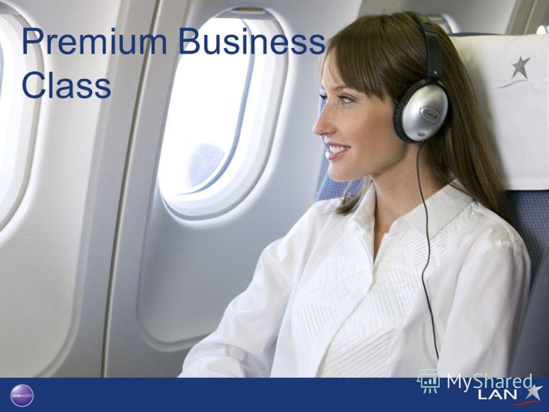 Premium Business Class