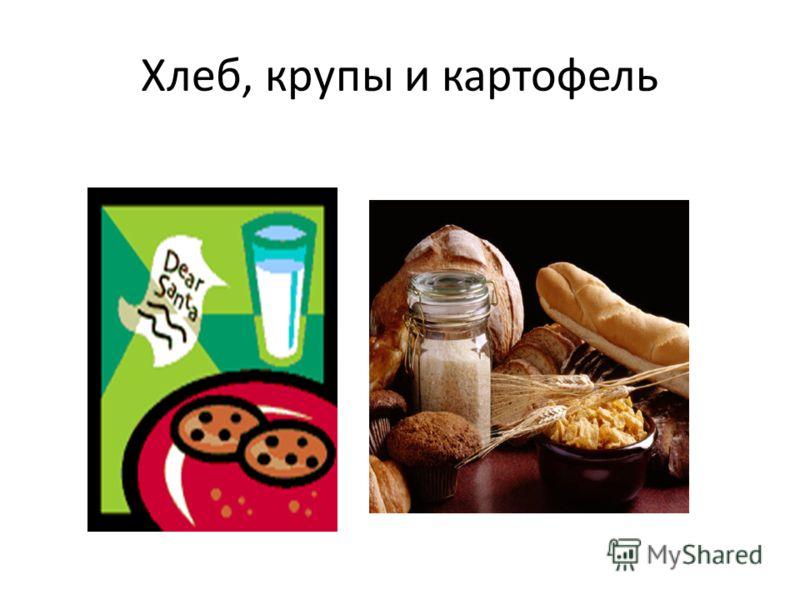 Молоко и молокопродукты