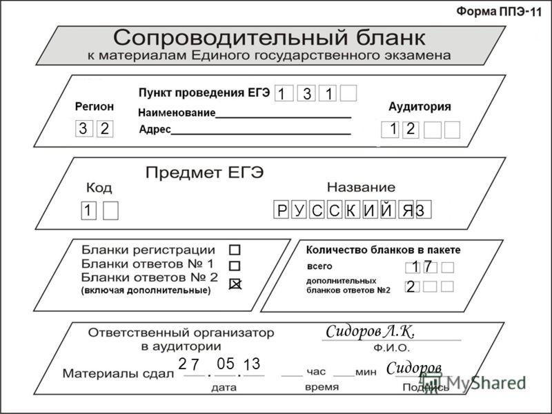 32 131 12 1 РУССКИЙЯЗ 17 2 Сидоров Л.К. Сидоров 2 7 0 5 1 3